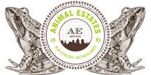 Fritz Haeg / animal estates